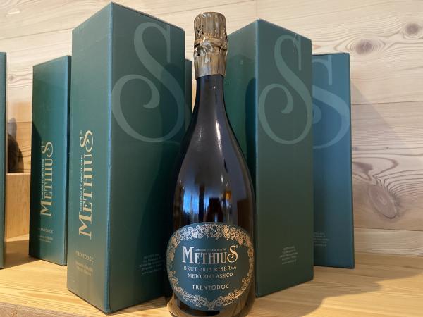 Methius Riserva 2015